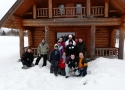 Jorio slidinėjimo komanda